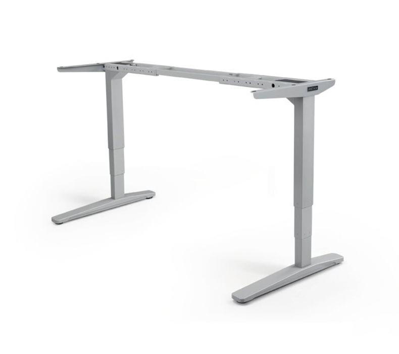 Work At A Desk That Supports You And All Of Your Gear With The 2