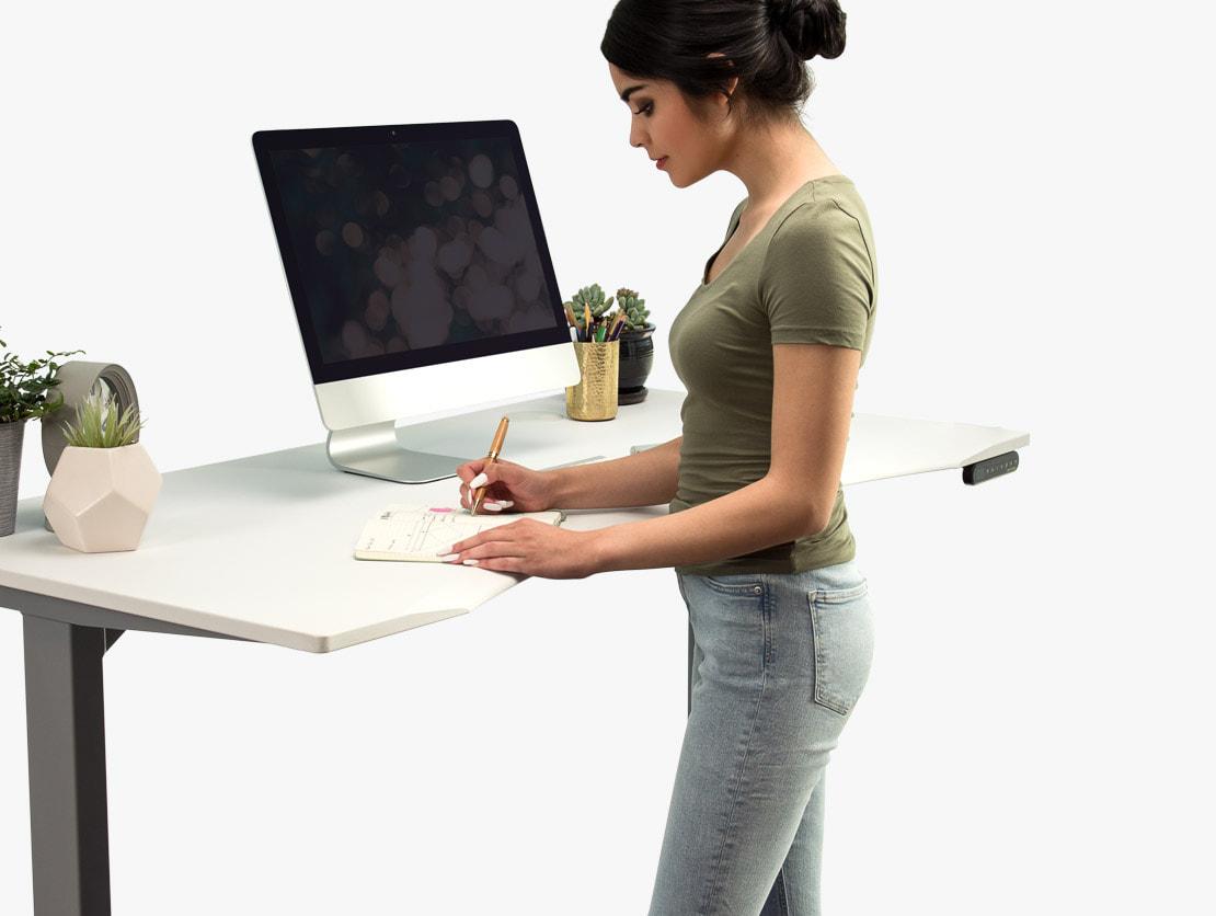 Adjustable Height Desks Uplift Desk