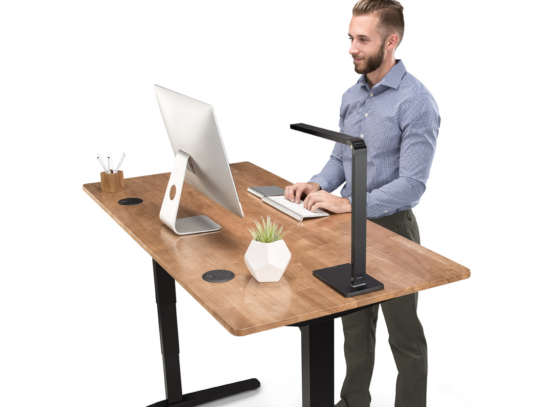 Uplift Desk Desk Design Ideas