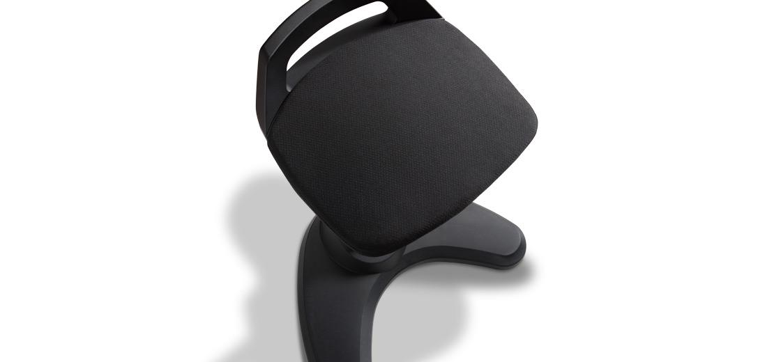 Attrayant An Ergonomic Desk Chair By UPLIFT Desk