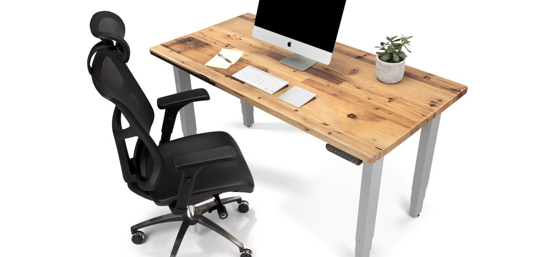 An Ergonomic Desk Chair By UPLIFT Desk