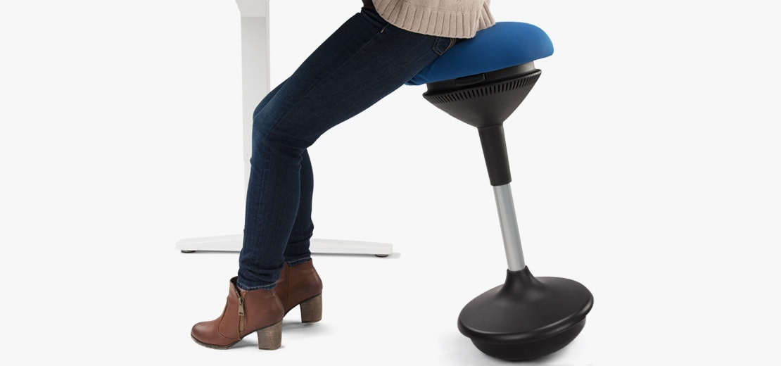 Ergonomic Chairs And Stools Uplift Desk