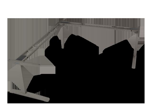 Uplift V2 L Shaped Standing Desk Rated 1 Corner Desk Shop Uplift