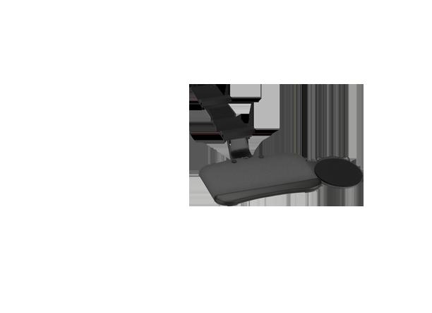 4 Leg Height Adjustable Desk Frame Uplift Desk