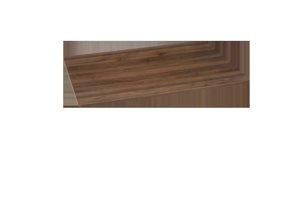 Rubberwood Solid Wood Sit Stand Desk Shop Uplift Desk