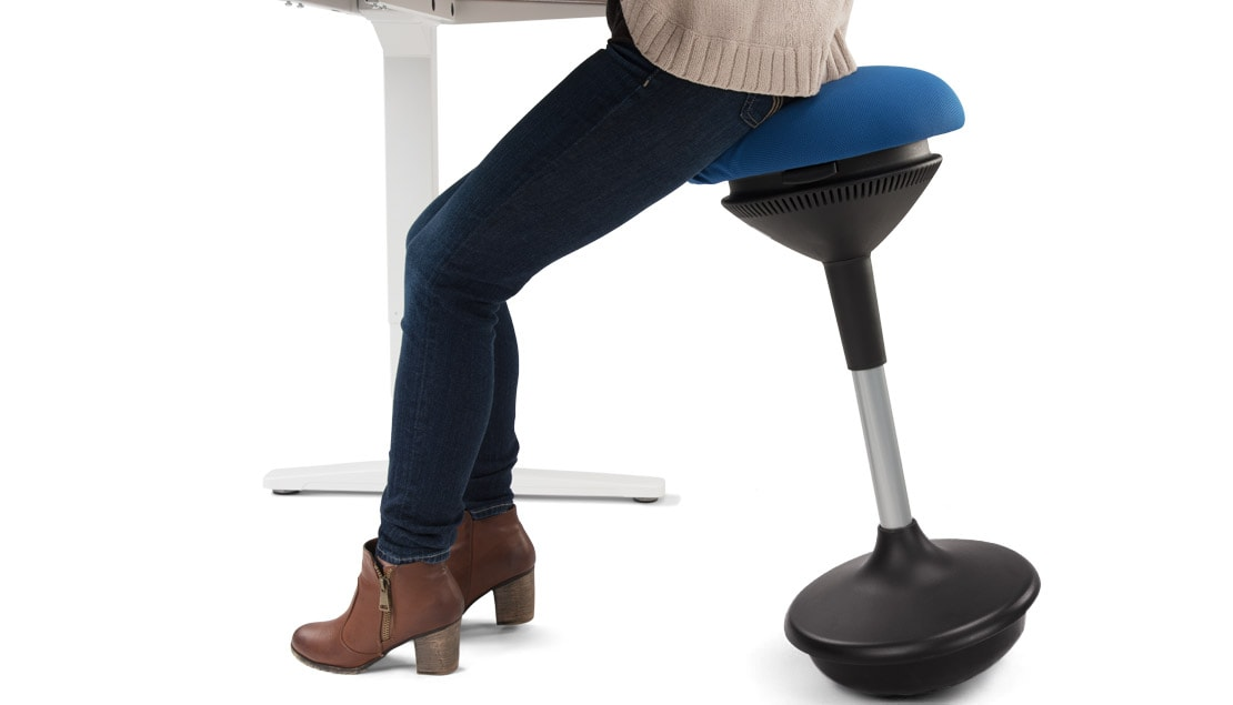 Ergonomic chairs and stools from UPLIFT Desk  sc 1 th 170 & Height Adjustable Standing Desk | UPLIFT Desk islam-shia.org