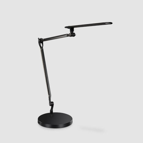 E7 LED Desk Lamp with Clamp by UPLIFT Desk