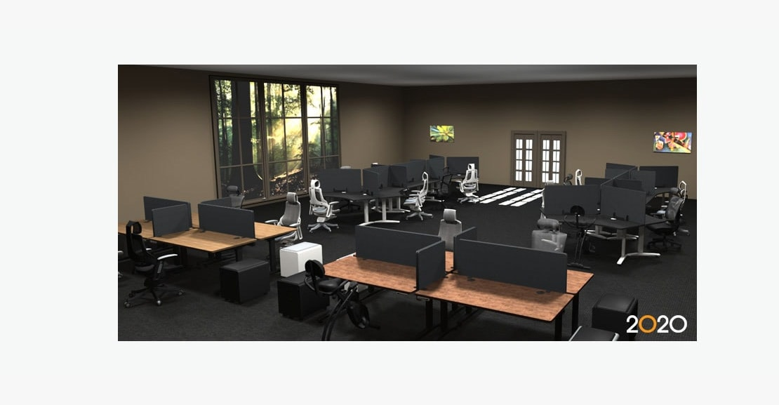 office furniture table design. Flexible Office Planning Ideas Furniture Table Design