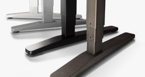 UPLIFT Desk Frame Color