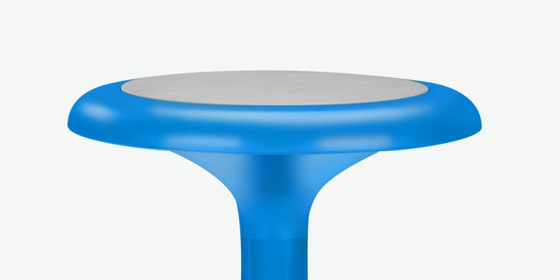 Fine Kids Active Stool By Uplift Desk Gmtry Best Dining Table And Chair Ideas Images Gmtryco