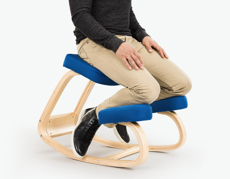 Stupendous Ergonomic Kneeling Chair By Uplift Desk Pdpeps Interior Chair Design Pdpepsorg