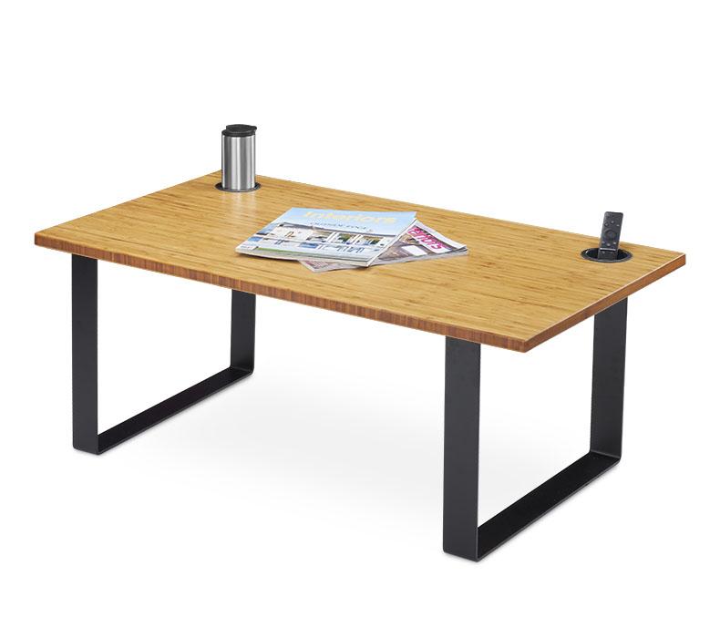 Coffee Table Legs By Uplift Desk