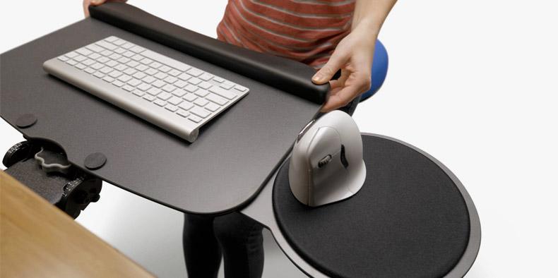 Merveilleux UPLIFT Desk