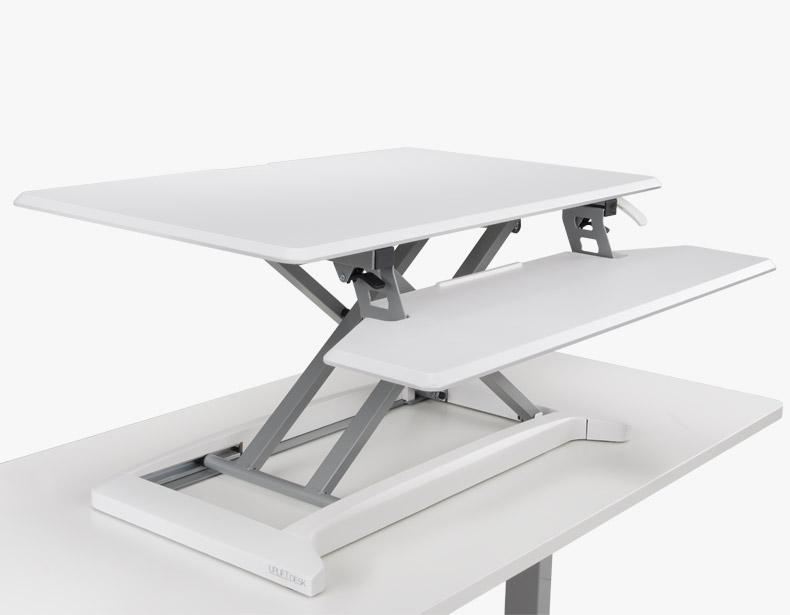 Xf Standing Desk Converters Shop Uplift Desk