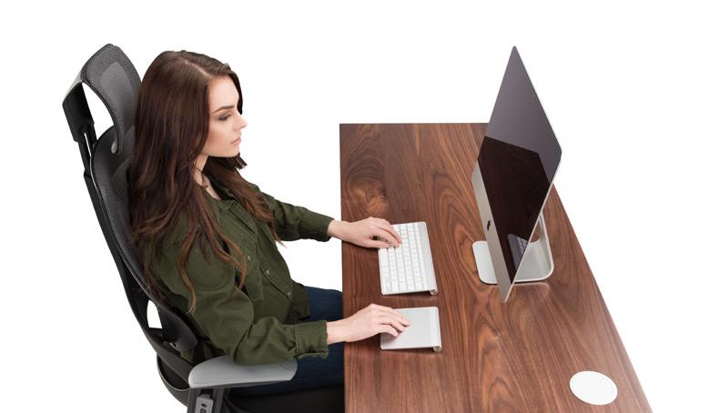 Order Uplift Solid Wood Sample Kits Uplift Desk
