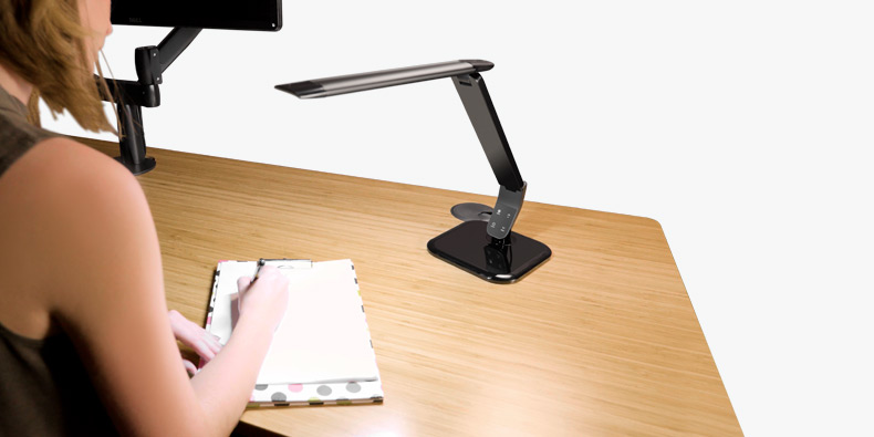 LED Task Light | UPLIFT Desk