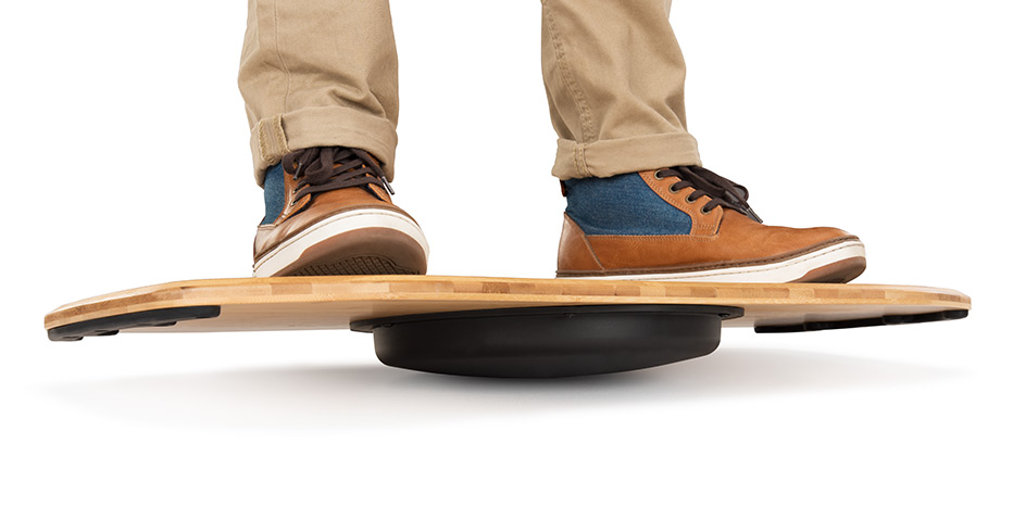 Bamboo Motion-X Board