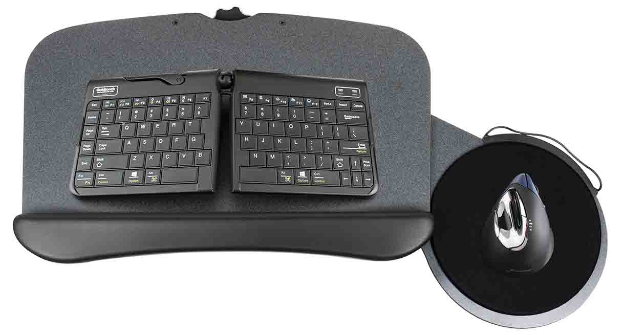 Switch Keyboard Tray